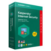 Kaspersky Internet Security | 1 appareil | 1 an